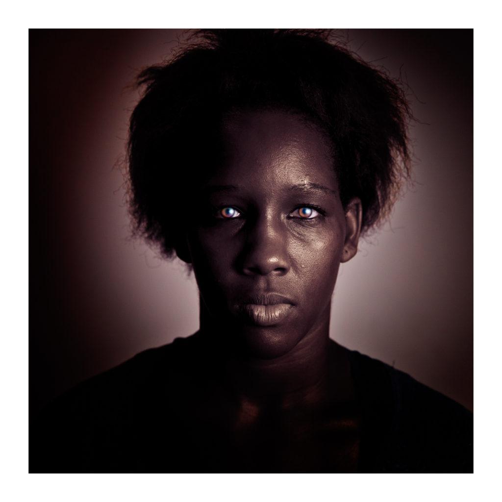Destane Garrick - The Fire Inside portrait